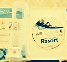 WII SPORT RESORT & MOTIONPLUS BUNDLE #MAIN