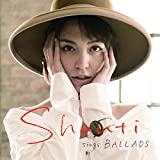 Shanti - Shanti Sings Ballads [Japan CD] COCB-60120