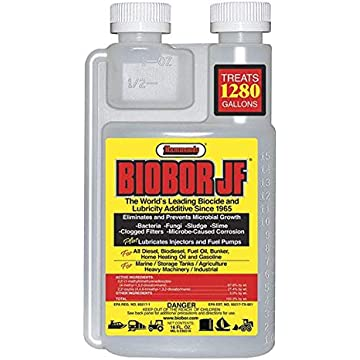 Hammonds Biobor JF