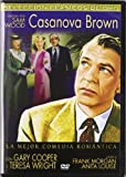 Clasicos De Oro-Casanova Brown (Dvd) [2013] (Import Movie) (European Format - Zone 2)