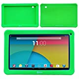 Contixo Defender Series Silicone 10.1 inch Android Tablet Cover Case for Contixo Q102 10.1