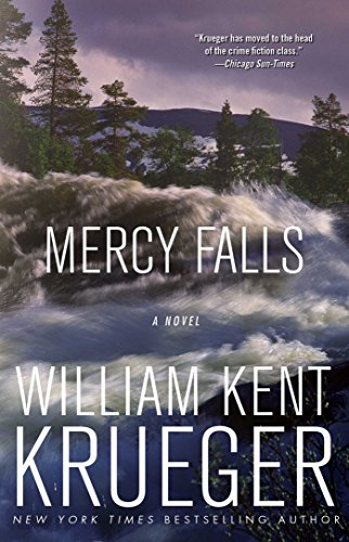 Mercy Falls: A Novel (Cork O'Connor Mystery - Malls Illinois Chicago