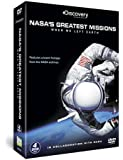Discovery Channel - NASA's Greatest Missions [4 DVD]