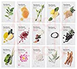 Essence Sheet Mask Aritaum MISSHA Pure Source Cell Sheet Mask 15 Sheets