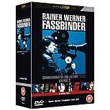 Rainer Werner Fassbinder Vol. 2 1973 - 1982 8-DVD Set [Region 2]