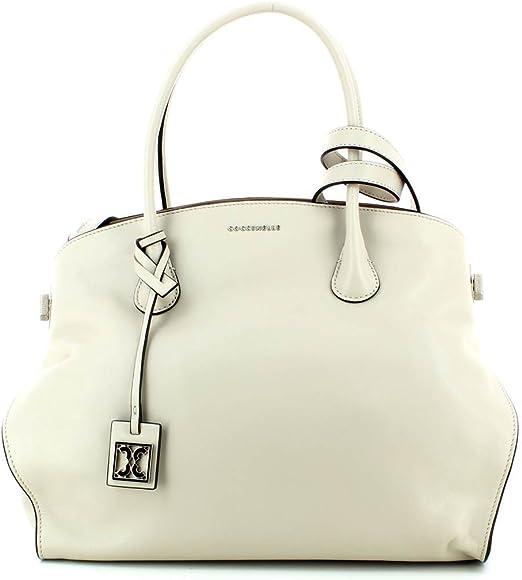 Coccinelle Sheela Shopper Tasche Leder 32 cm: