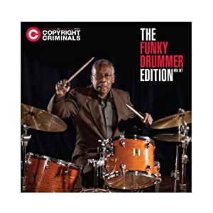 Copyright Criminals: The Funky Drummer Edition (Box Set)