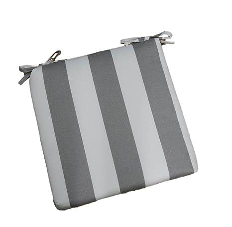 Amazon.com: Interior/exterior gris/color gris y blanco de ...
