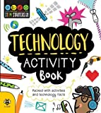 Technology Activity Book (STEM series) (STEM Starters for Kids)