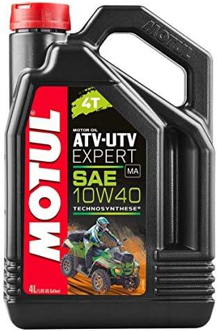 OEL MOT 10W40 4T 4L: Amazon.es: Coche y moto