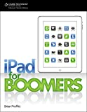 img - for iPad for Boomers book / textbook / text book