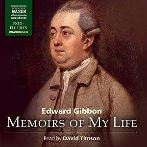 Memoirs of My Life and Writings Audiobook