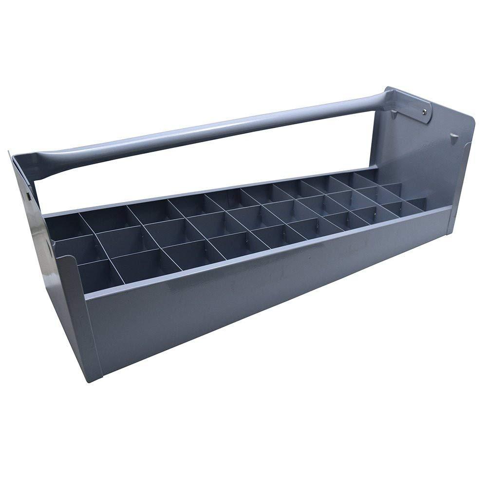 1-1/2'' Combo Steel Nipple Caddy (30 Pcs. Capacity)
