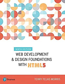 Web development and design foundations with html5 8th edition web development and design foundations with html5 9th edition whats new in computer fandeluxe Image collections
