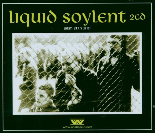 Wumpscut - Liquid Soylent - Zortam Music