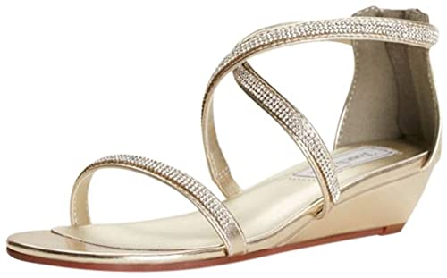 cae95c9d1b7 Touch Ups Moriah Strappy Wedge Sandal Style Moriah