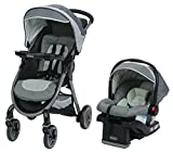 Graco FastAction 2.0 Travel System - Mason