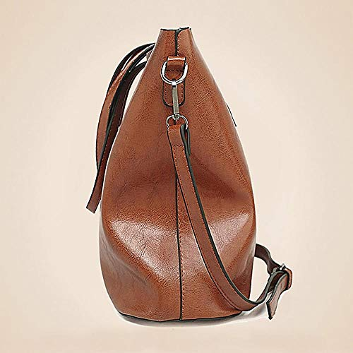 Coocle Sac Marron Sac fille Coocle zxxqZHOpwU