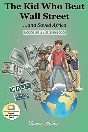The Kid Who Beat Wall Street and Saved Africa