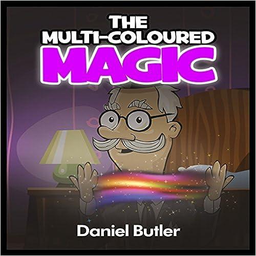 ★☆★ The Multi-Coloured Magic ★☆★: ☆★☆ A Fun And Colourful