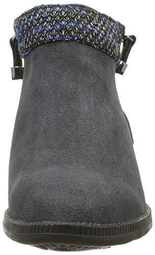 Lollipops Femme Chelsea Bottes Ytude EU 39 Grey High Rain Gris UxwrRU7qX