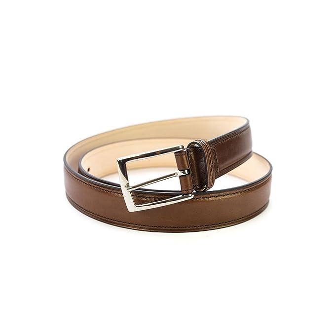 primo sguardo stili di grande varietà cerca il più recente Cintura Uomo 125 cm | The Bridge Story Uomo | 03426501110 ...