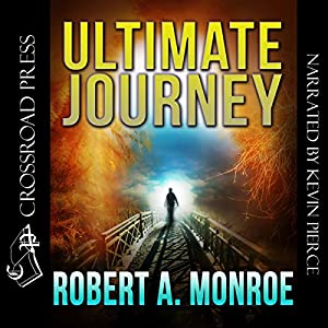 Ultimate Journey Hörbuch