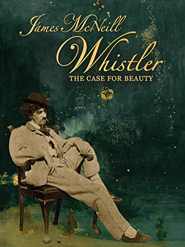 James McNeill Whistler and the Case for - Find New Style A