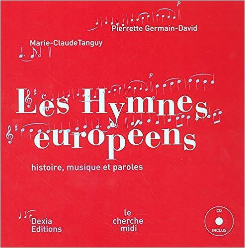 Livres audio gratuits pour le téléchargement iTunes Les Hymnes européens PDF ePub iBook