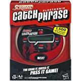 Hasbro Scrabble Catch Phrase