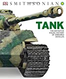Book Cover for Tank: The Definitive Visual History of Armored Vehicles