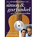 Play Acoustic Guitar with...Simon and Garfunkel (Paul Simon/Simon & Garfunkel)