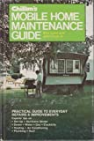 Chilton's Mobile Home Maintenance Guide