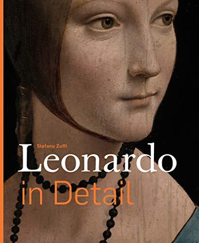 Image of Leonardo in Detail