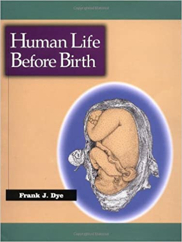 Human Life Before Birth