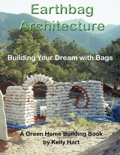 Earthbag Architecture Building Dream Green product image