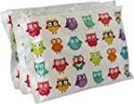 Ice Pack for Lunch Boxes (3 Pack) by...