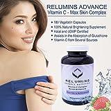 Relumins Advance Vitamin C - MAX Skin Whitening