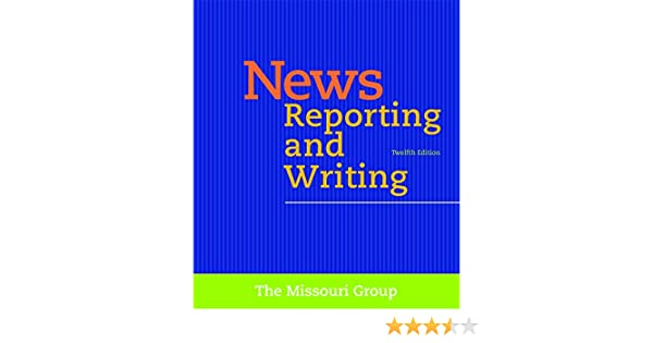 writing and reporting news a coaching method 8th edition pdf free