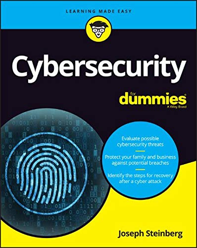 List of the Top 9 information security for dummies you can buy in 2020