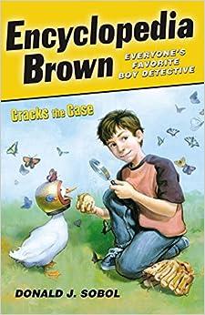 Encyclopedia Brown  Boy Detective  Encyclopedia Brown      by