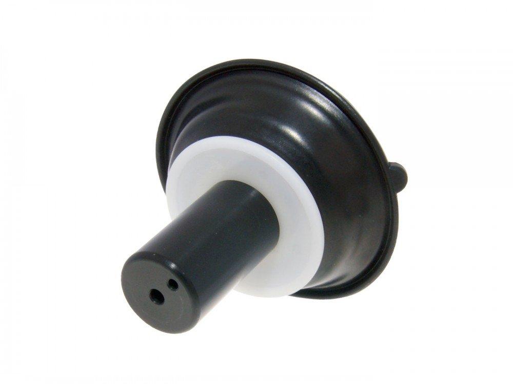 Membran Vergaser Rundschieber 16mm fü r China 4T 139QMB/QMA UNKNOWN
