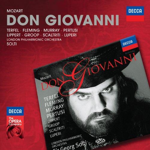 Mozart: Don Giovanni, ossia Il dissoluto punito, K.527 / Act 1 -