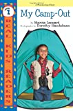My Camp-Out, Marcia Leonard, 0761320776