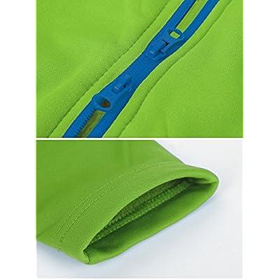 ZITY Women's Cool Active Sweatshirts 1/2 Zip Running Fitness Pullover Sweater Fleece Jacket at  Women's Clothing store
