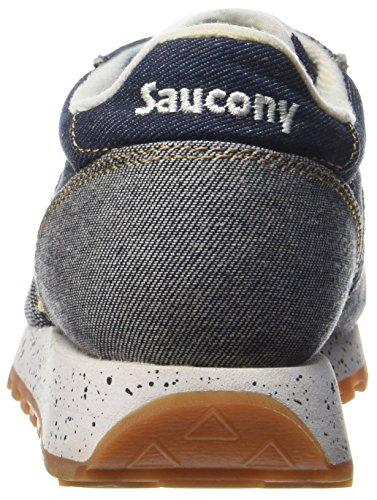Saucony Sneaker Women's Blue Originals Jazz Original TvgnUIvq