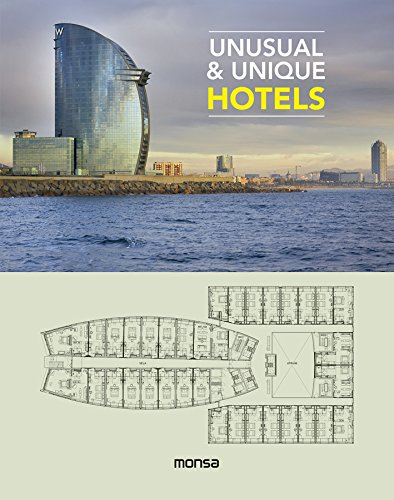 Descargar Libro Unusual & Unique Hotels Monsa