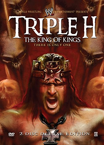 Triple H: King of Kings - There is Only One ()