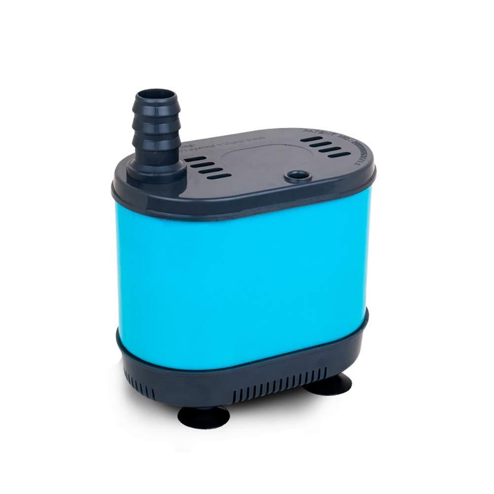 35W ZDYLM-Y Submersible Water Pump Aquarium Low water level aquarium microcirculation filter pump, very silent, Suitable for ponds, aquariums, statues, hydroponics, etc.