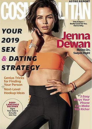 Cosmopolitan magazine 8 best sex positions